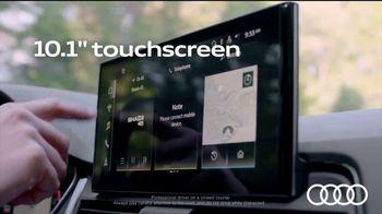 2021 Audi Q5 TV Spot, 'Exceptional Features' [T2] - Thumbnail 3