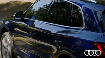2021 Audi Q5 TV Spot, 'Exceptional Features' [T2] - Thumbnail 5
