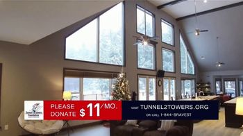 Stephen Siller Tunnel to Towers Foundation TV Spot, 'Chris Ryan' - Thumbnail 4
