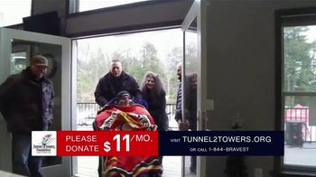 Stephen Siller Tunnel to Towers Foundation TV Spot, 'Chris Ryan' - Thumbnail 6