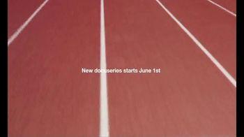 On TV Spot, 'The Birth of a World-Class Running Team' - Thumbnail 9
