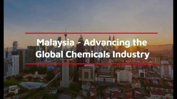 Malaysian Investment Development Authority TV Spot, 'Advancing the Global Chemicals Industry'