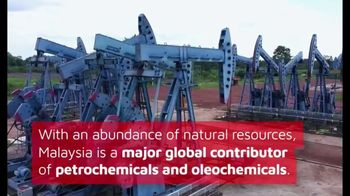 Malaysian Investment Development Authority TV Spot, 'Advancing the Global Chemicals Industry' - Thumbnail 3