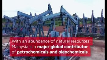 Malaysian Investment Development Authority TV Spot, 'Advancing the Global Chemicals Industry' - Thumbnail 4