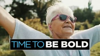 Time To Be Bold TV Spot, 'Living With Low Vision'
