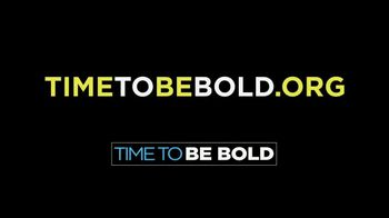 Time To Be Bold TV Spot, 'Living With Low Vision' - Thumbnail 5