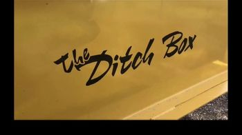 The Ditch Box TV Spot, 'Brand New Solution'