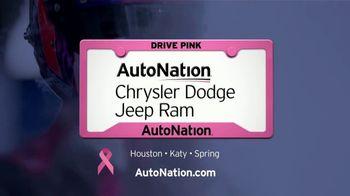 AutoNation Ford Fast Start Sales Event TV Spot, '2021 Cherokee Latitude' Featuring Alexander Rossi - Thumbnail 6