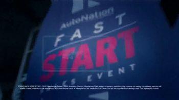 AutoNation Ford Fast Start Sales Event TV Spot, '2021 Cherokee Latitude' Featuring Alexander Rossi - Thumbnail 3