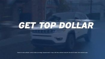 AutoNation Ford Fast Start Sales Event TV Spot, '2021 Cherokee Latitude' Featuring Alexander Rossi - Thumbnail 5