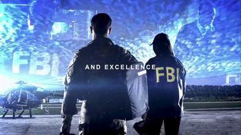 Federal Bureau of Investigation TV Spot, 'Core Strengths' - Thumbnail 4
