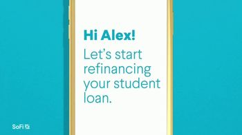 SoFi TV Spot, '2021 Student Loan Refinancing: Rate Match Guarantee' Song by Nappy Roots - Thumbnail 2