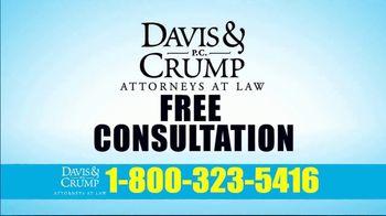 Davis & Crump, P.C. TV Spot, 'Paraquat Injuries' - Thumbnail 8