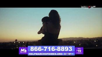 March of Dimes TV Spot, 'Gabriel's Story: Breathe'