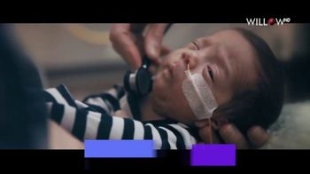 March of Dimes TV Spot, 'Gabriel's Story: Breathe' - Thumbnail 5