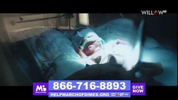 March of Dimes TV Spot, 'Gabriel's Story: Breathe' - Thumbnail 6