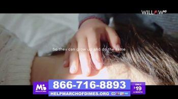 March of Dimes TV Spot, 'Gabriel's Story: Breathe' - Thumbnail 7