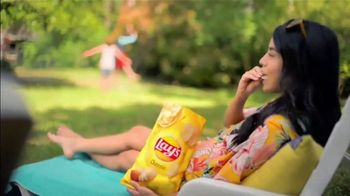 Frito Lay TV Spot, 'Let's Summer: BBQ, Pool and Marina' Song by The Lavender Club