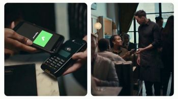 Comcast Business TV Spot, 'Ready For the Day: $500 Card' - Thumbnail 5