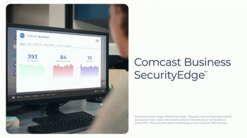 Comcast Business TV Spot, 'Ready For the Day: $500 Card' - Thumbnail 6