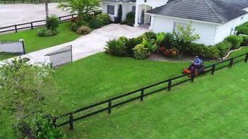 Kubota TV Spot, 'Your Property: Save Up to $1,200' - Thumbnail 4