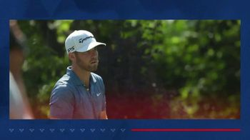 PGA TOUR TV Spot, 'Big Win' Featuring Dustin Johnson, Justin Thomas, Bryson DeChambeau