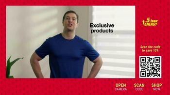 5-Hour Energy TV Spot, 'Shop Online' - Thumbnail 4