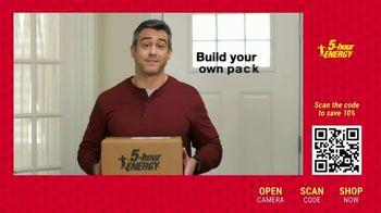 5-Hour Energy TV Spot, 'Shop Online' - Thumbnail 5