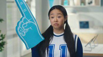 AT&T Wireless 5G TV Spot, 'Foam Hands' - Thumbnail 2