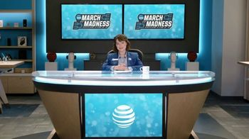 AT&T Wireless TV Spot, 'Lily Uncomplicates: The Big Dance' - 7 commercial airings