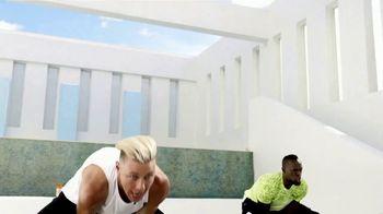 Gatorade Zero TV Spot, 'I Can Do Better' Ft. Michael Jordan, Usain Bolt, Abby Wambach, Mia Hamm - Thumbnail 1