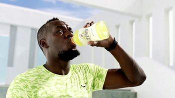 Gatorade Zero TV Spot, 'I Can Do Better' Ft. Michael Jordan, Usain Bolt, Abby Wambach, Mia Hamm - Thumbnail 2