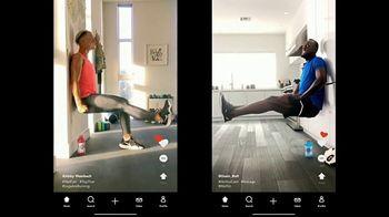 Gatorade Zero TV Spot, 'I Can Do Better' Ft. Michael Jordan, Usain Bolt, Abby Wambach, Mia Hamm