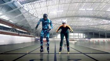 Gatorade Zero TV Spot, 'I Can Do Better' Ft. Michael Jordan, Usain Bolt, Abby Wambach, Mia Hamm - Thumbnail 7