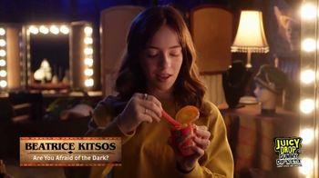 Juicy Drop Gummy Dip 'N Stix TV Spot, 'Nickelodeon: The Stolen Basket'
