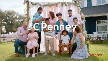 JCPenney Friends & Family Sale TV Spot, 'Fresh Looks for All' - Thumbnail 8