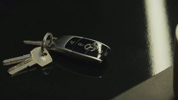 2021 Mercedes-Benz E-Class TV Spot, 'New Attitude' Song by The Struts [T2] - Thumbnail 1