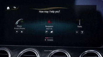 2021 Mercedes-Benz E-Class TV Spot, 'New Attitude' Song by The Struts [T2] - Thumbnail 4