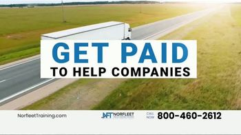 Norfleet Transportation TV Spot, 'Freight Broker Training' - Thumbnail 3