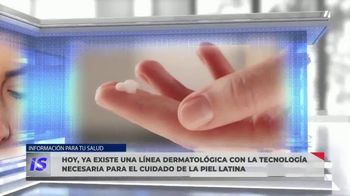 Genomma Lab Internacional TV Spot, 'Radiación' con Chiqui Delgado [Spanish] - Thumbnail 3