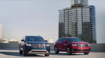 Volkswagen Evento Sign Then Drive TV Spot, 'Clasificaciones: VUDs' [Spanish] [T2] - 4 commercial airings