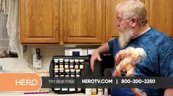 Hero Health TV Spot, 'Sorting Pills'