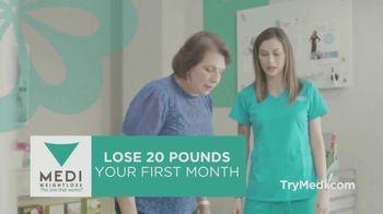 Medi-Weightloss TV Spot, 'Quarantine 20' - Thumbnail 4