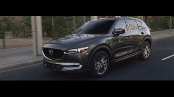 Mazda TV Spot, 'Move Forward Confidently: Turbo' Song by WILD [T2]