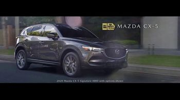 Mazda TV Spot, 'Move Forward Confidently: Turbo' Song by WILD [T2] - Thumbnail 3