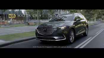 Mazda TV Spot, 'Move Forward Confidently: Turbo' Song by WILD [T2] - Thumbnail 4