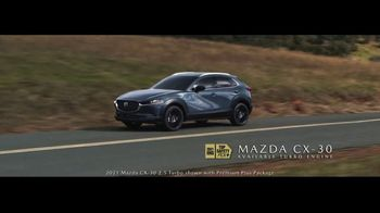 Mazda TV Spot, 'Move Forward Confidently: Turbo' Song by WILD [T2] - Thumbnail 5