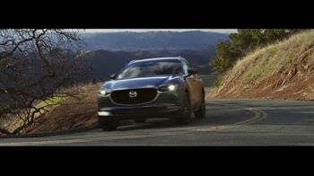 Mazda TV Spot, 'Move Forward Confidently: Turbo' Song by WILD [T2] - Thumbnail 6