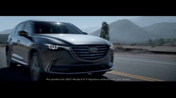 Mazda TV Spot, 'Move Forward Confidently: Turbo' Song by WILD [T2] - Thumbnail 7