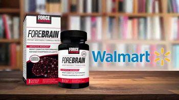 Force Factor Forebrain TV Spot, 'Tony: Walmart' - Thumbnail 8